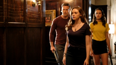Legacies 01x03 : We're Being Punked, Pedro- Seriesaddict